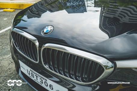 BMW 520i Sport (GFO)-45