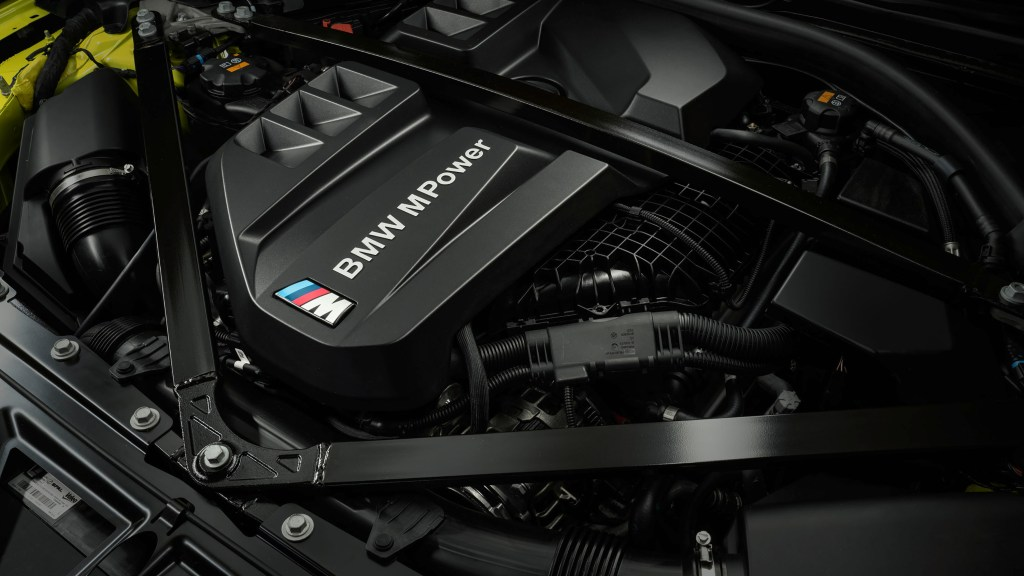 BMW M Committed To Combustion Engines For As Long As Possible