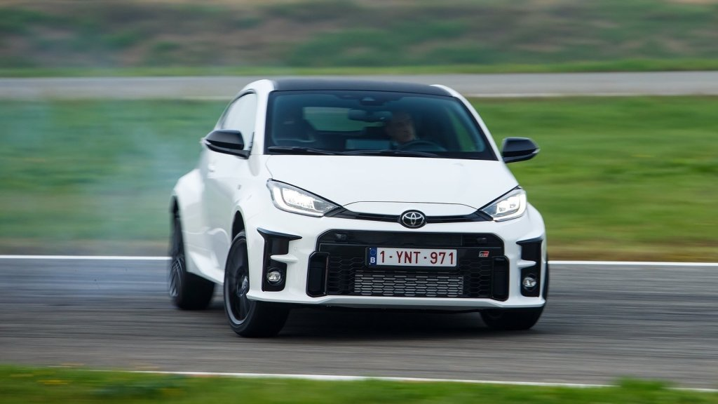 Toyota PH Confirms Arrival Of GR Yaris Hot Hatch