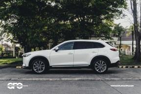 2021 Mazda CX-9 AWD Signature Philippines