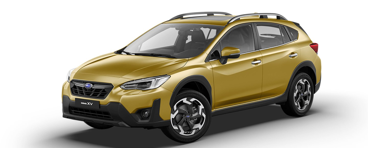 2021 Subaru XV Goes On Sale In PH With A P1.828M Introductory Price