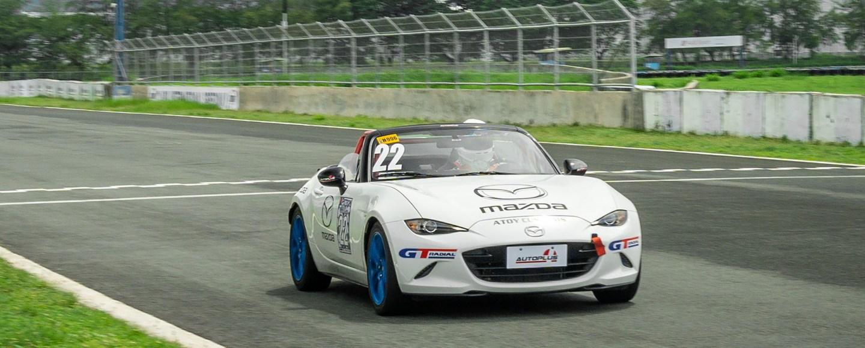 Mazda PH Wins Kalayaan Cup 12-Hour Endurance Race With The MX-5