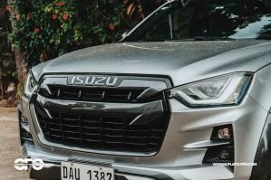 2021 Isuzu D-Max LS-E 4x4 Philippines Review