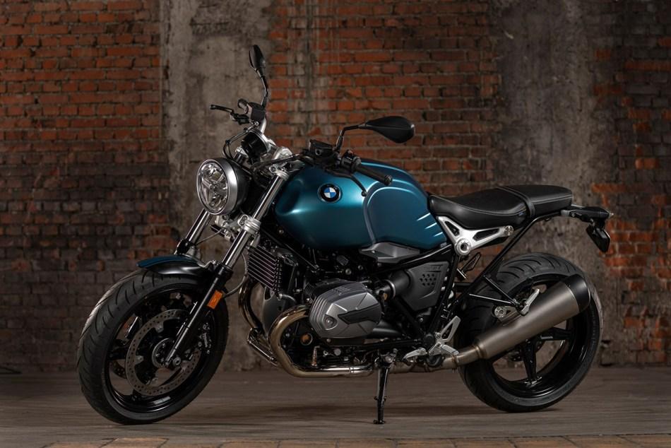 2021 BMW R nineT Pure Philippines