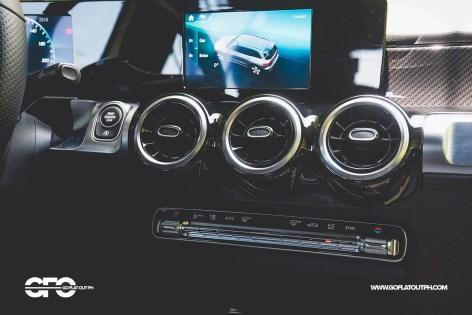 2021 Mercedes-Benz GLB-45