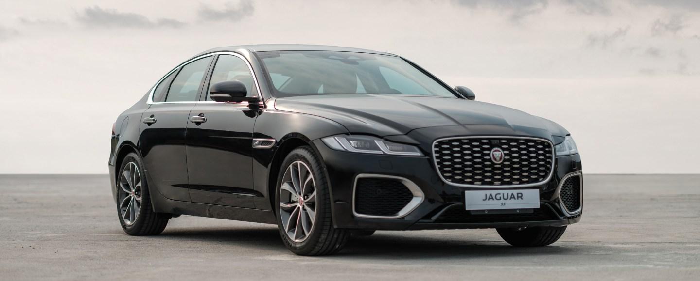 2022 Jaguar XF Midsize Luxury Sedan Goes On Sale In PH For P4.590M