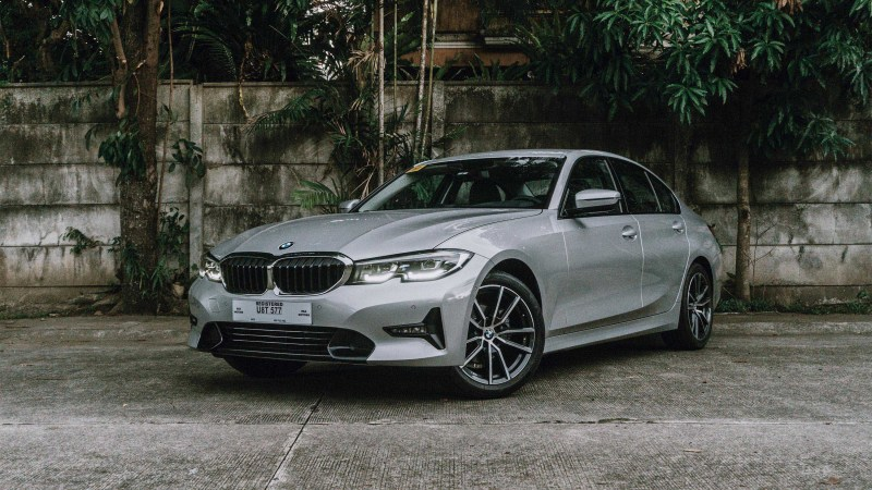 2021 BMW 318i Sport Philippines Review