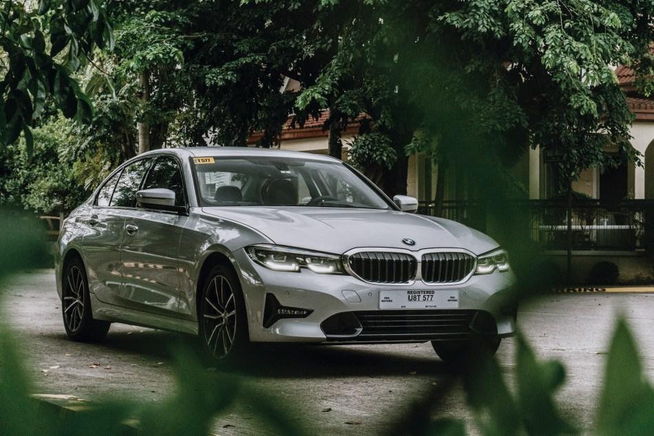2021 BMW 318i Sport Philippines
