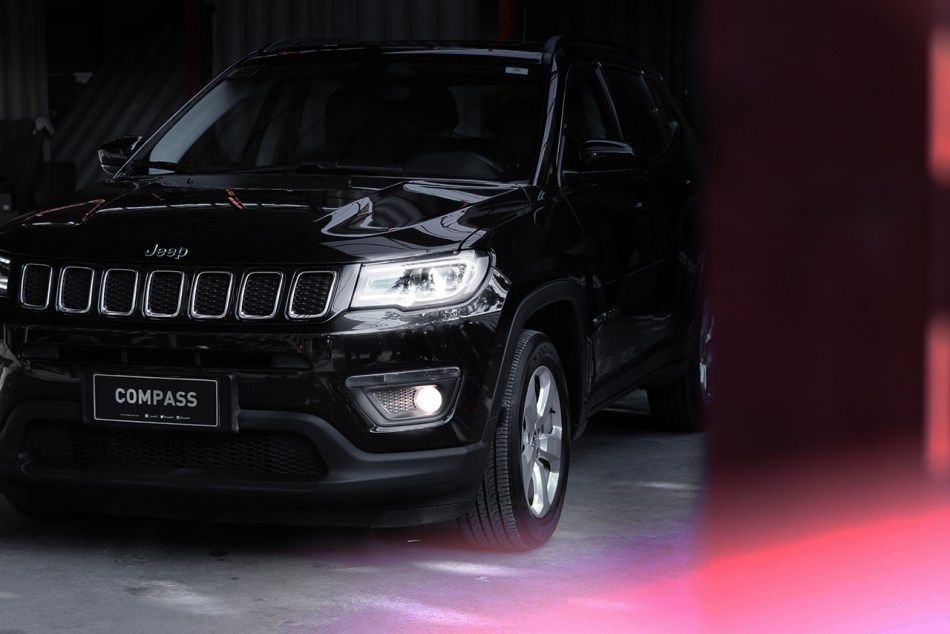 Jeep Compass Accessories Philippines