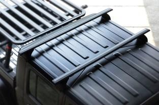 Gladitor Roof Rack