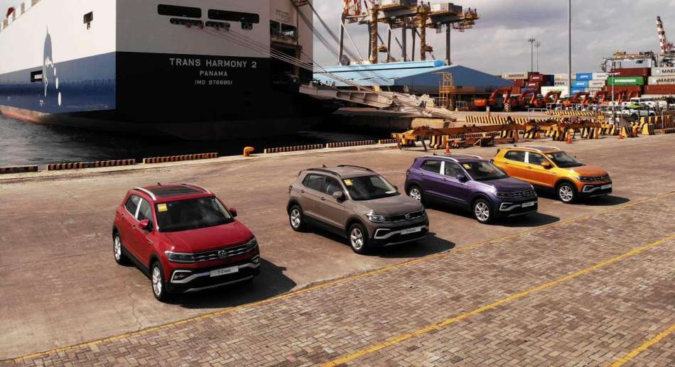 DTI's Safeguard Duty On Imported Cars, LCVs To Be Suspended
