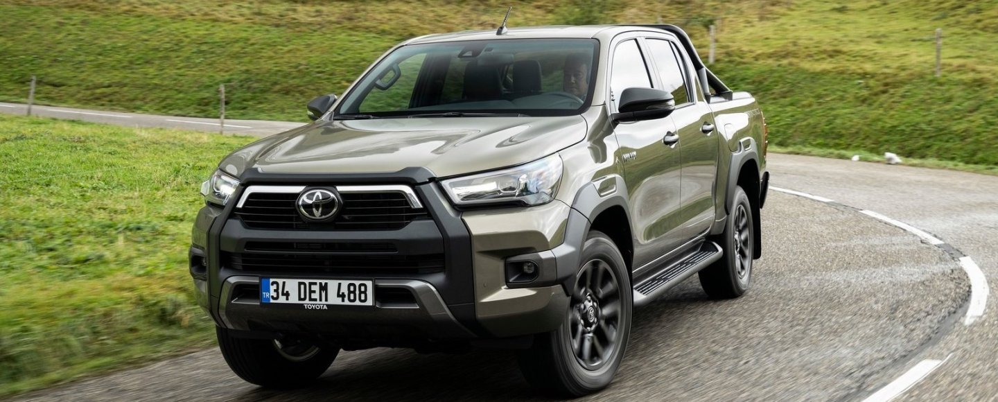 Toyota Lets Farmers Trade Their Crops For A New Car In Brazil
