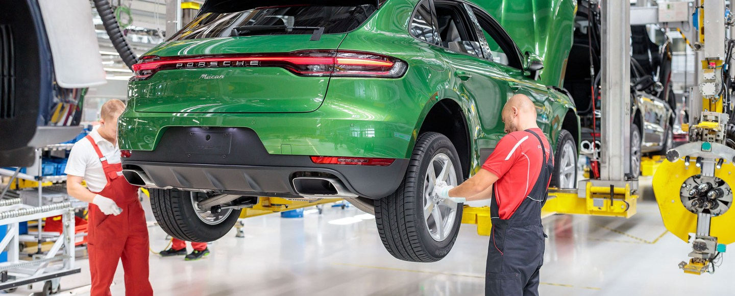 Porsche To Build Plant In Malaysia, More Affordable Porsches For PH?