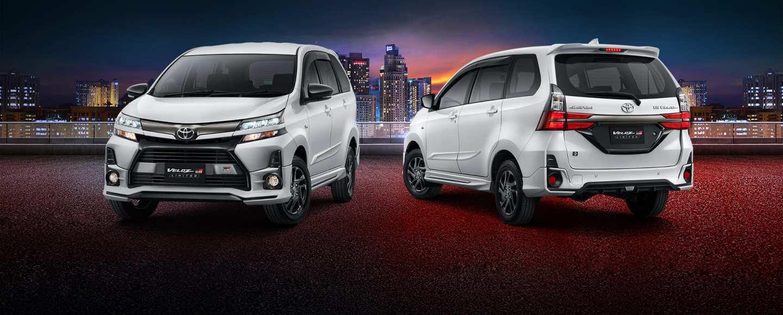 2022 Toyota Avanza Veloz GR Sport Debuts With Sportier Looks