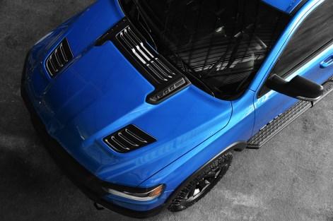 top view hood