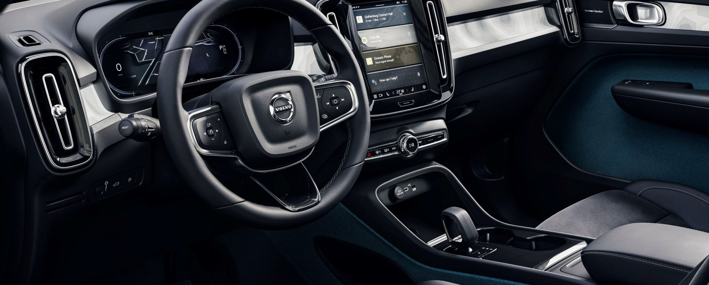 Future Volvo Cars Will Be Free From Leather