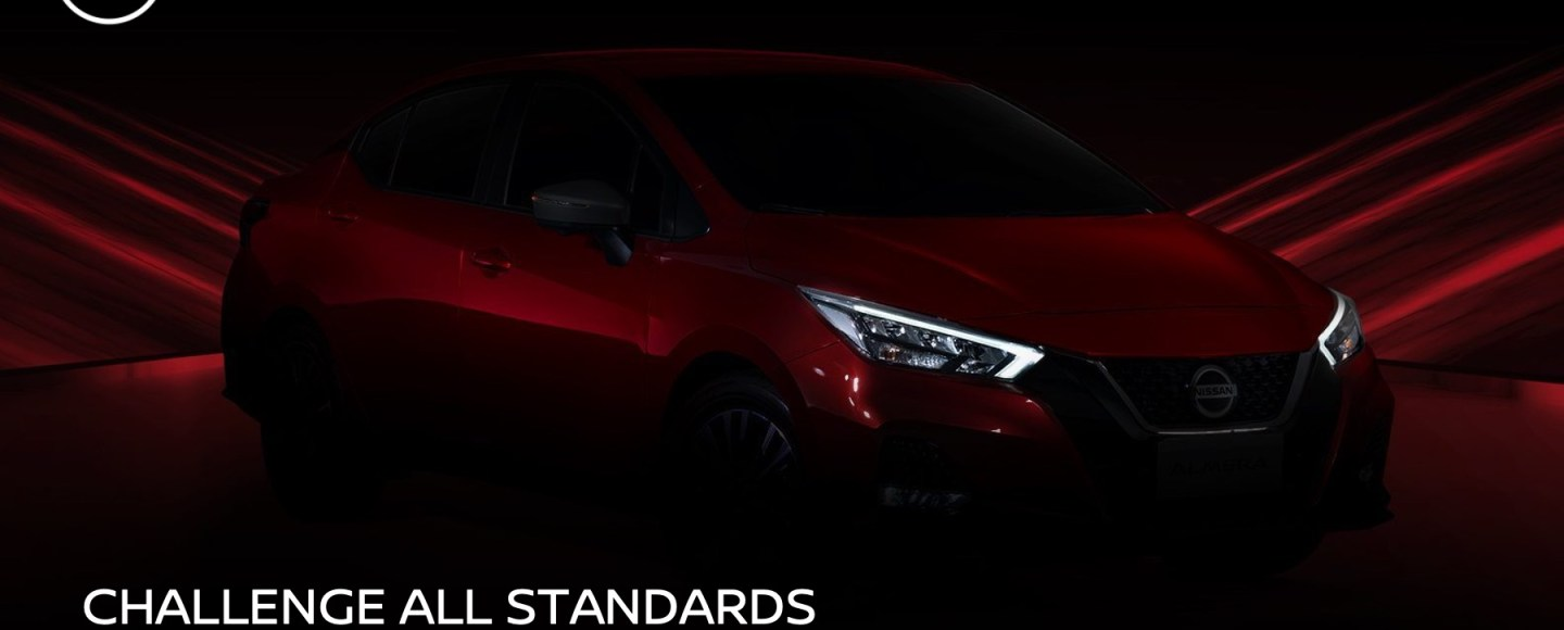 2022 Nissan Almera Arriving In PH This October With Turbo Engines
