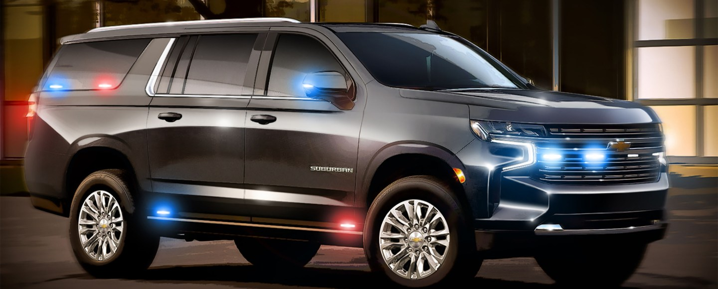 This Chevrolet Suburban Costs More Than PHP180 Million, But Why?
