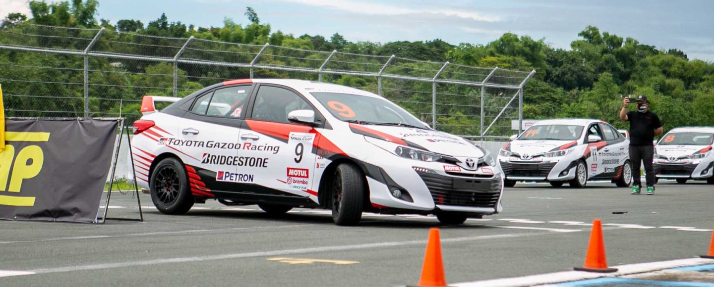 2nd Leg Of Toyota Gazoo Racing Vios Cup Moved To October 16