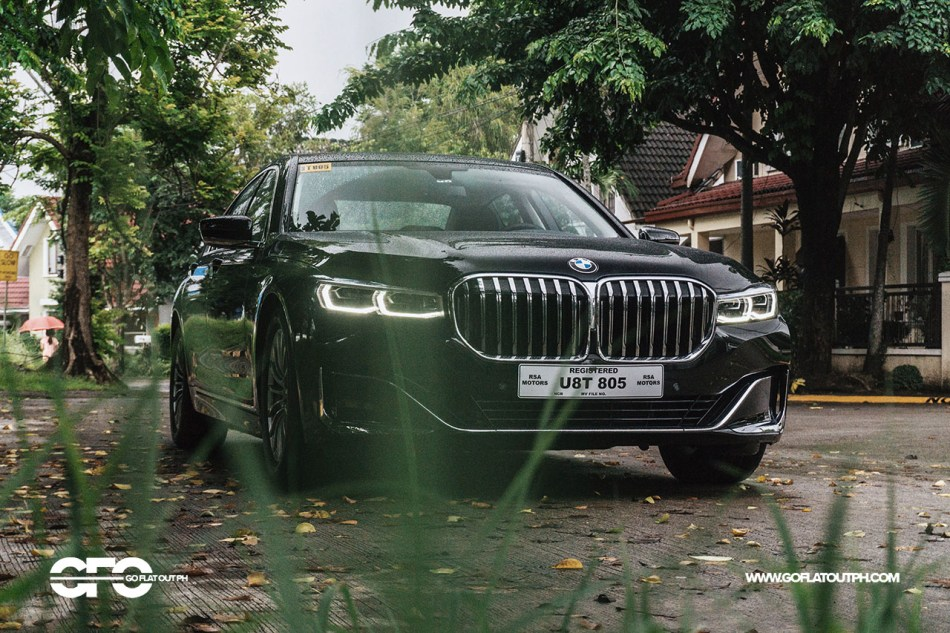 2021 BMW 730i Pure Excellence Philippines