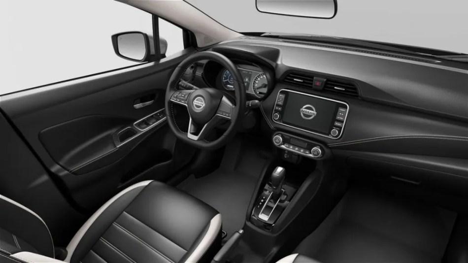 2022 Nissan Almera VL Turbo N-Sport Philippines