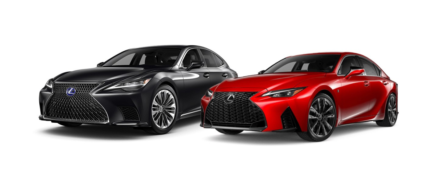 Lexus PH Offers 2-Year Free Maintenance For IS 350 F Sport, LS 500h