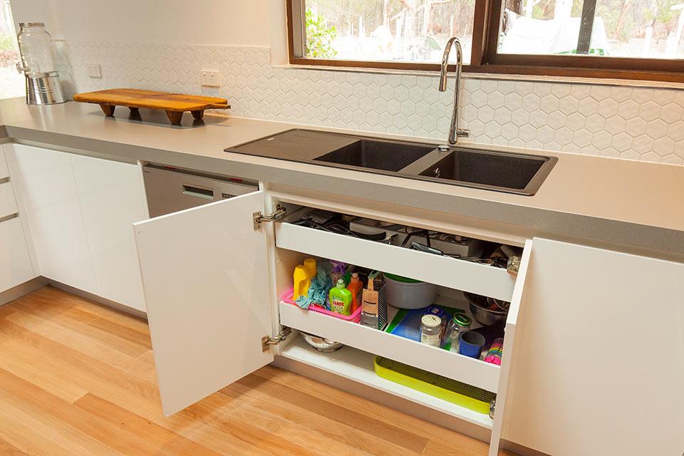 Online DIY Custom Cabinets Solutions