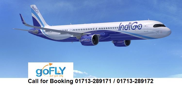 Indigo-Airlines-Dhaka-Office