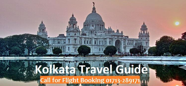 Dhaka Kolkata Flight