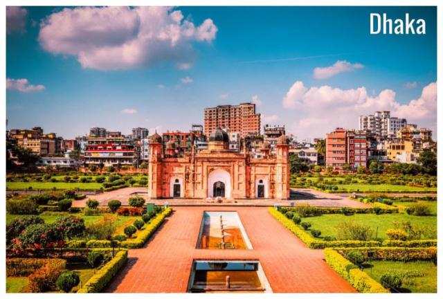 Dhaka Kolkata Flight Information