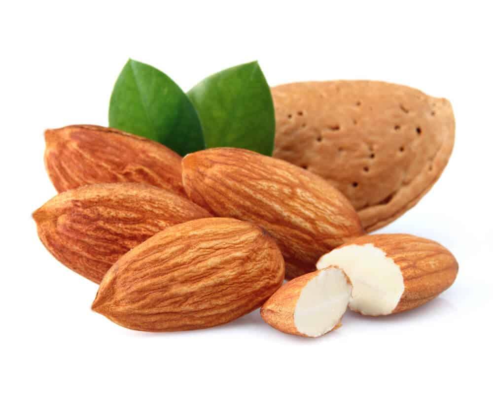 Healthy Food Ingredients For Glowing Skin