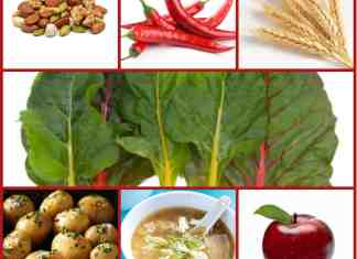 7 Amazing Food for Weight Loss