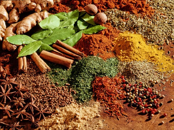 Five Amazing Health Benefits of Garam Masala