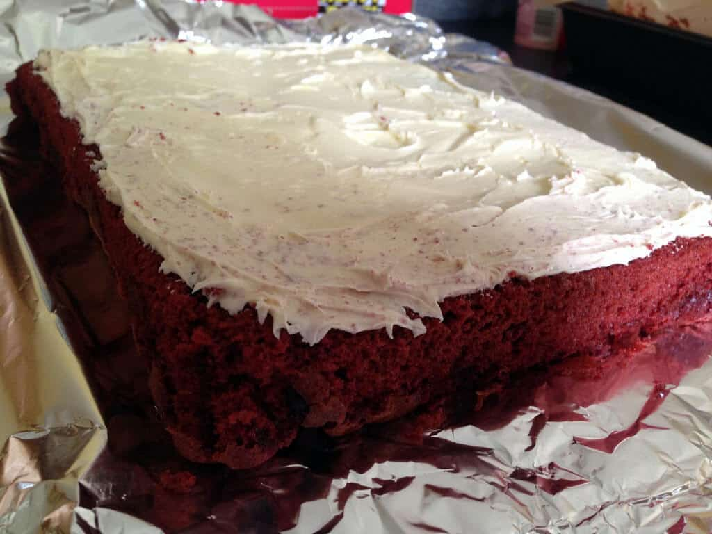 Red Velvet Cake – Cake For The People You Love