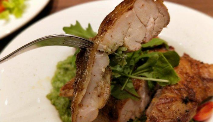 爸爸的廚房|台南餐廳|真心誠意健康料理