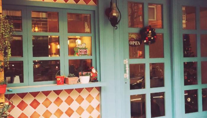 224號館 創意料理廚房 Caf'e|新竹美食|義式料理餐廳