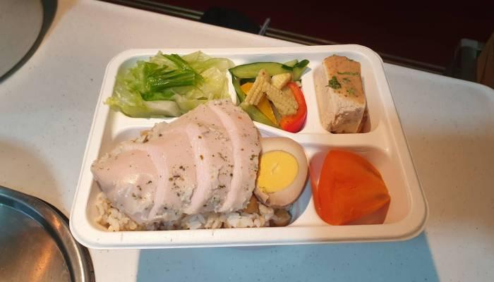 國際焰燴坊 高雄健康餐盒 專業外燴服務