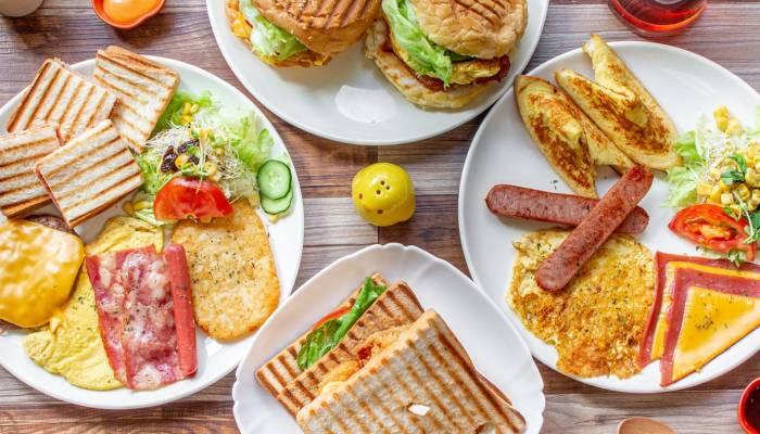 花現Brunch|台北早餐店|萬華區推薦早午餐