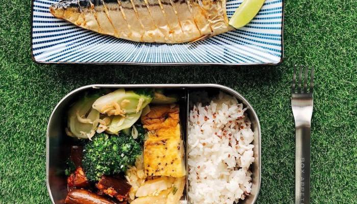 地方煮夫推薦吃什麼?把家常菜美味變成健康便當