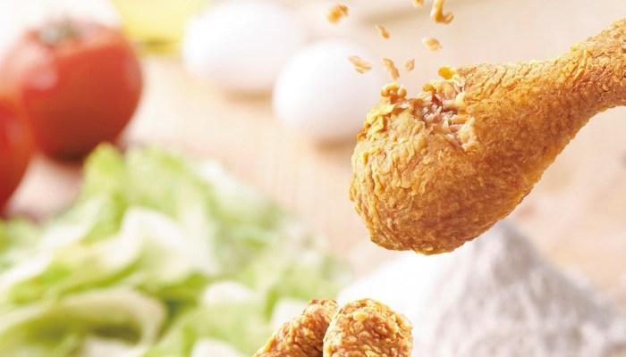 德克士外帶超方便!來自德州的脆皮炸雞讓你食指大動