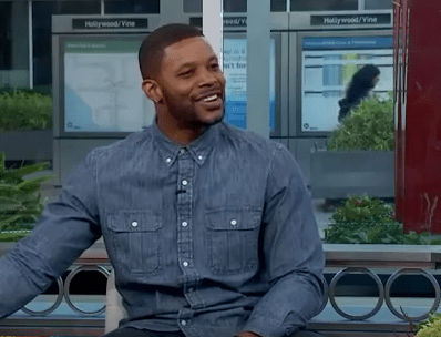 Listen to Go4it! Guest: Ex-NFL star Kerry Rhodes