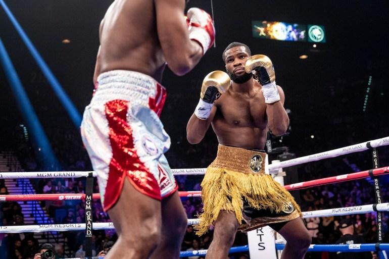 Badou Jack vs Marcus Browne - Jan. 19_ 2019_01_19_2019_Fight_Ryan Hafey _ Premier Boxing Champions