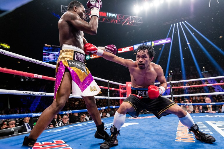 Manny Pacquiao vs Adrien Broner - Jan. 19_ 2019_01_19_2019_Fight_Ryan Hafey _ Premier Boxing Champions19