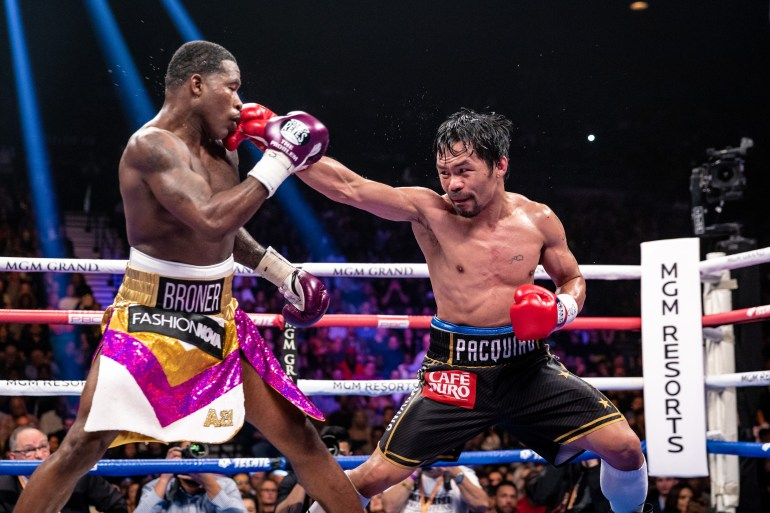Manny Pacquiao vs Adrien Broner - Jan. 19_ 2019_01_19_2019_Fight_Ryan Hafey _ Premier Boxing Champions20