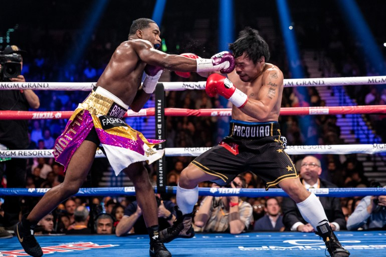 Manny Pacquiao vs Adrien Broner - Jan. 19_ 2019_01_19_2019_Fight_Ryan Hafey _ Premier Boxing Champions6