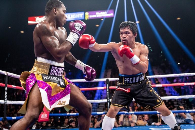Manny Pacquiao vs Adrien Broner - Jan. 19_ 2019_01_19_2019_Fight_Ryan Hafey _ Premier Boxing Champions7