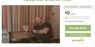 Edward Marglous Gofundme