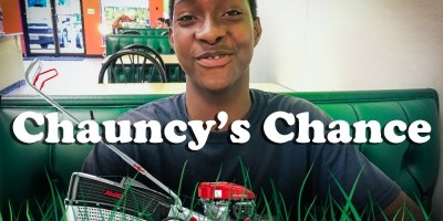 Chauncy Gofundme