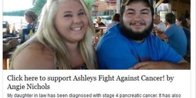 Ashley Lively Gofundme
