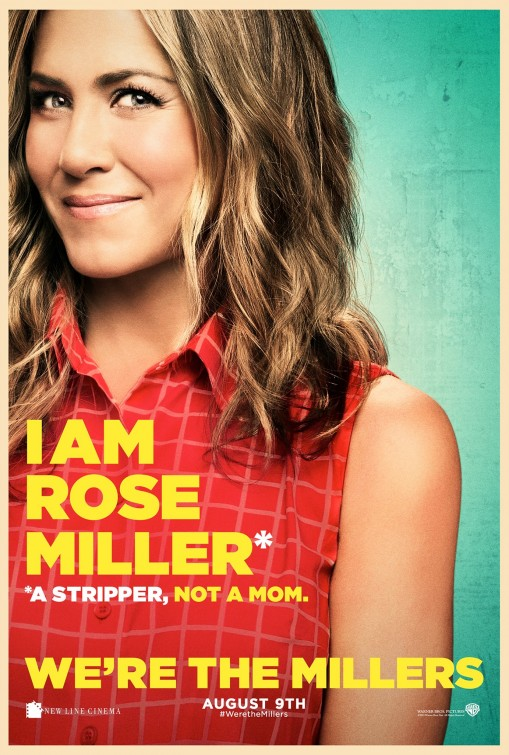 Rose Miller We're the Millers